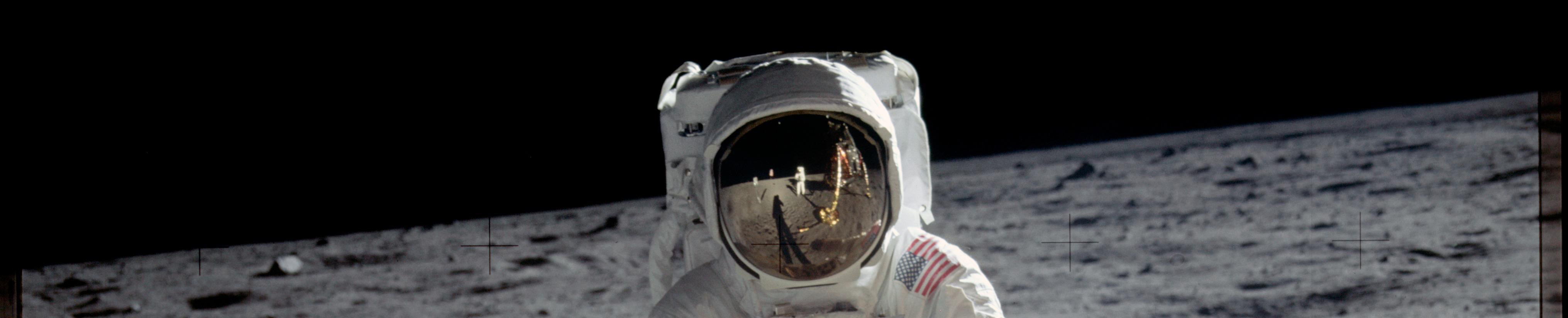50 Years Since We Walked on the Moon